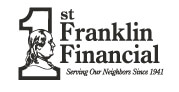 financing available thru First Franklin Financial